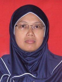 Annie Purwani, S.T.P., M.T.