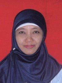 Isana Arum Primasari, ST., MT