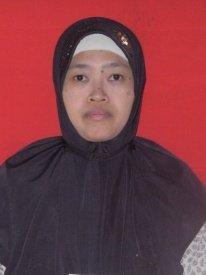 Siti Mahsanah B., STP., MT