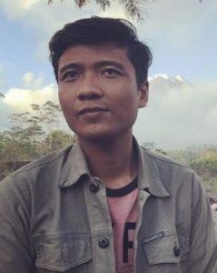 Hapsoro Agung Jatmiko, S.T., M.Sc.