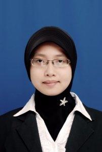 Hayati Mukti Asih, S.T., M.Sc., Ph.D.