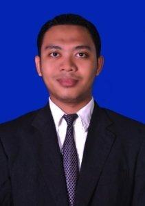 Muhammad Faishal S.T., M.Eng.