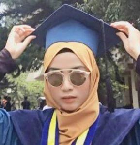 Nisrina Nafiatul Huda, S.T., M.S.M.