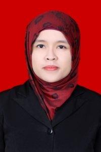 Syifa Fitriani S.T., M.Sc.